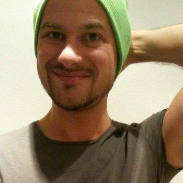 Rainer Jeratsch, 31, Augsburg, Germany