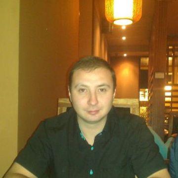Свободный, 34, Moscow, Russia