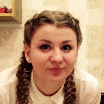 Алёна, 25, Nizhny Novgorod, Russian Federation