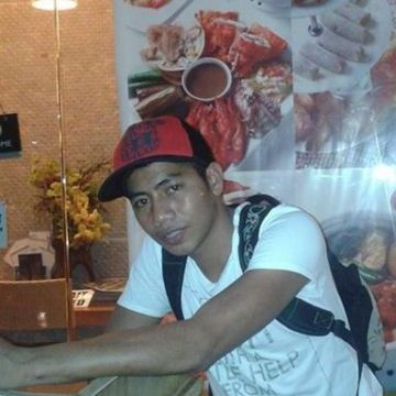 Edro Jugan, 25,