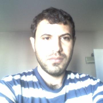 Haider, 31, Baghestan, Iran