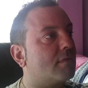Pepelolo de Cala, 36, Santander, Spain
