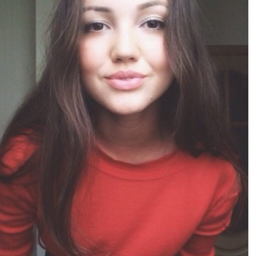 Islamova Yasmin, 22, Moscow, Russia