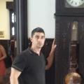 Pedro Jose Garcia, 34, Almeria, Spain
