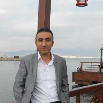 Mertcan, 37, Izmir, Turkey