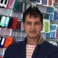 Adelés, 35, Copenhagen, Denmark