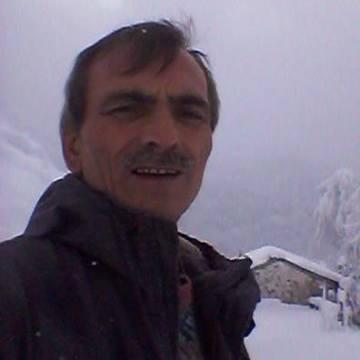 Naci Gedik, 50, Rize, Turkey