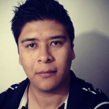 Arturo CJ, 28, Puebla, Mexico