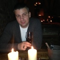 Maksim Ur, 35, Riccione, Italy