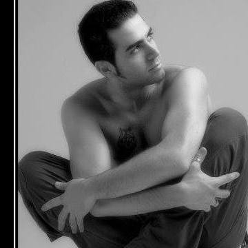 Rafael Perets, 29, Valencia, Spain