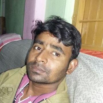 jayanta biswas, 30, Kolkata, India