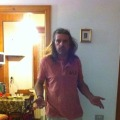 Galante Adrian, 46, Pescara, Italy