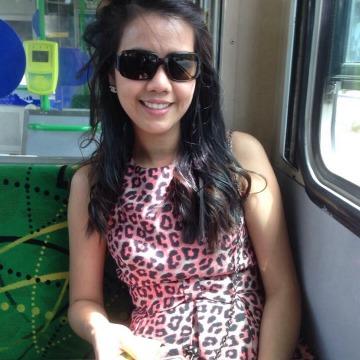 Aree, 37, Phra Khanong, Thailand