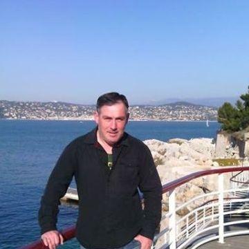 Rui Santos, 45, Alessandria, Italy