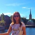 Vika, 27, Prague, Czech Republic