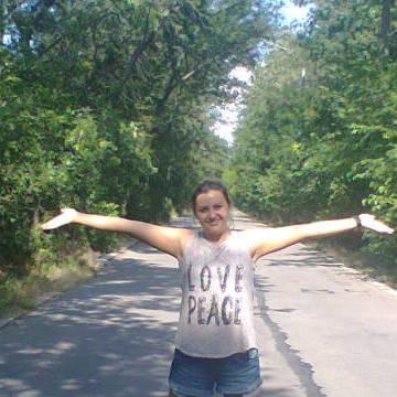 инна, 27, Cherkassy, Ukraine