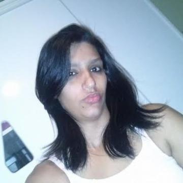 jackie, 32, New York, United States