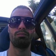 Manuel Cadelano, 30, Quartu Sant'elena, Italy
