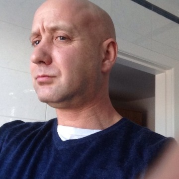 Andrew ma3 , 46, Belfast, United Kingdom