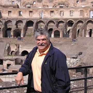 JOHN CARUSO, 68, Hyde Park, United States