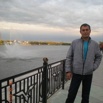 МАКСИМ РОМАНЮК, , Kostanai, Kazakhstan