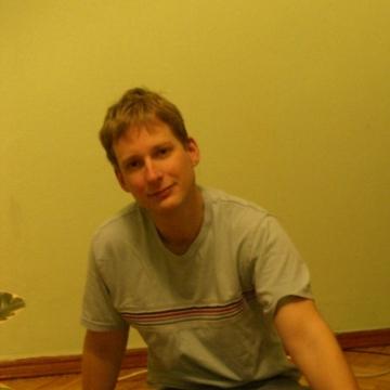 Ralf, 43, Darmstadt, Germany