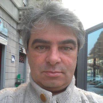 paolo ecca, 51, Fuengirola, Spain