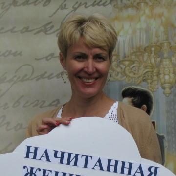 елена, 47, Cheboksary, Russia