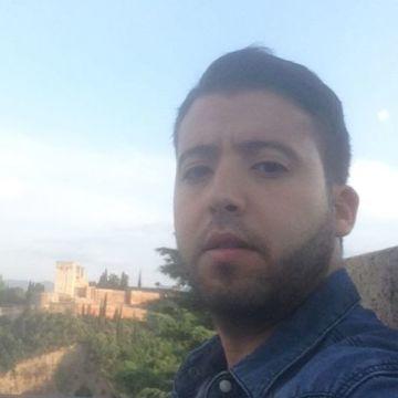 Moga, 29, Ceuta, Spain