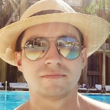 Carlos Castro, 32, Bogota, Colombia