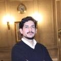 marcelo Riffo, 40, Santiago, Chile