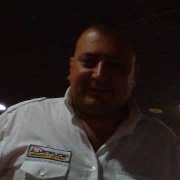 Antonio Tamborra, 44, Genova, Italy