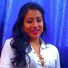 Diana Salazar, 24, Bogota, Colombia