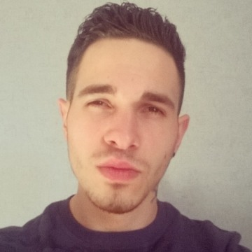 Jérémy, 25, Quievrechain, France
