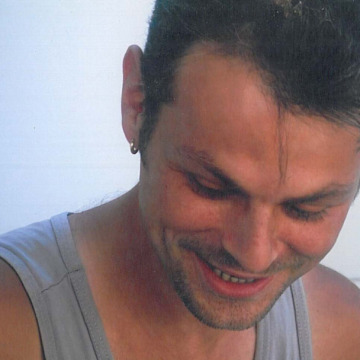 Branko M, 43, Augsburg, Germany