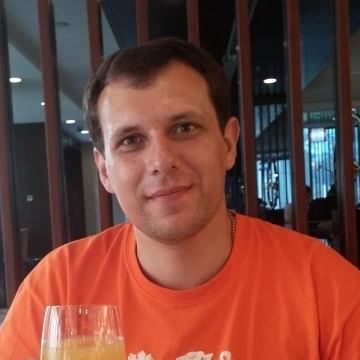 Pavel, 36, Minsk, Belarus
