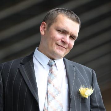 Nikson, 40, Riga, Latvia
