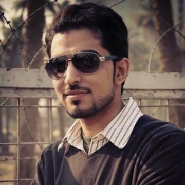 Fares, 38, Dammam, Saudi Arabia