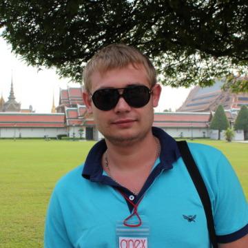 Павел, 25, Samara, Russia
