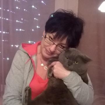 Людмила, 49, Minsk, Belarus