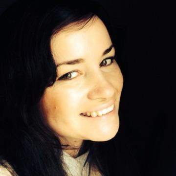 Лариса, 33, Ekaterinburg, Russia