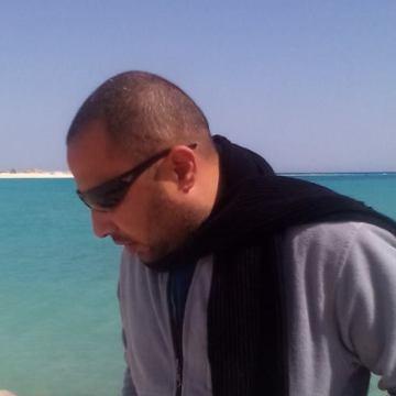 احمد اسماعيل السيد ابو حل, 40, Alexandria, Egypt