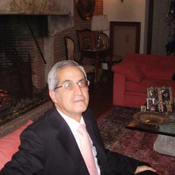 Tore Idd, 51, Genova, Italy