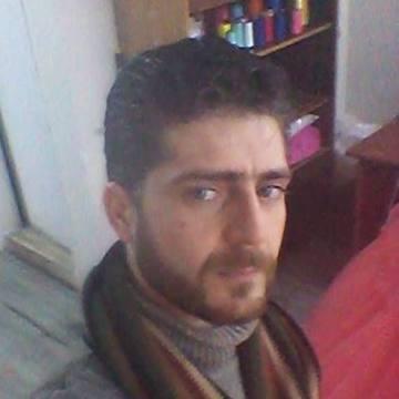 Fırat Yetim, 30, Izmir, Turkey