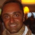 Carlo De Socio, 42, Pescara, Italy