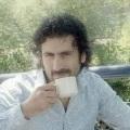 Ahmad El Sirio, 42, San Sebastian, Spain