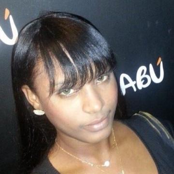 Yanela Rosario Suarez, 22,