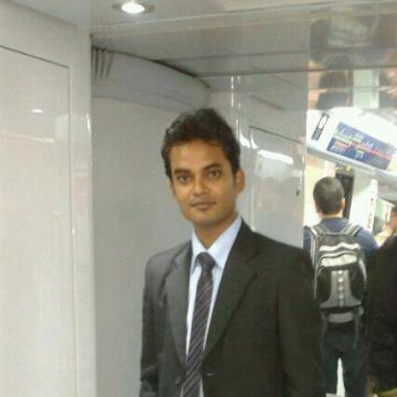 Amit sachan , 29, Dubai, United Arab Emirates