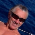 Ali Erden, 49, Izmir, Turkey