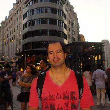 Jose T Artunduaga P, 39, Pitalito, Colombia
